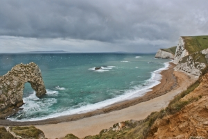 Lulworth Cove 4