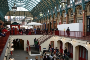London, Covent Garden