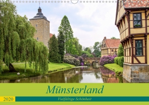 Kalender Münsterland