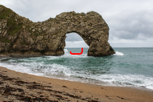 Lulworth Cove 6